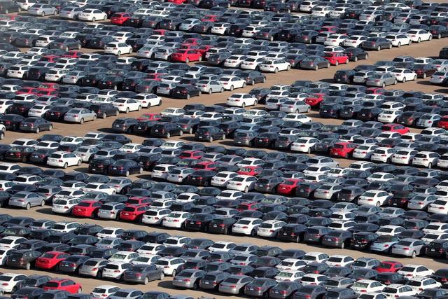 Nghe vô lý nhưng lại rất thuyết phục: Xe Volkswagen lỗi bán chạy chưa từng có - Ảnh 1.