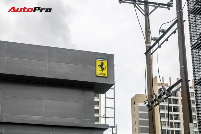 Những điều cần biết về Ferrari trước ngày khai trương showroom tại Việt Nam: Nhiều đại gia góp mặt, công ty Hàn Quốc phân phối - Ảnh 1.