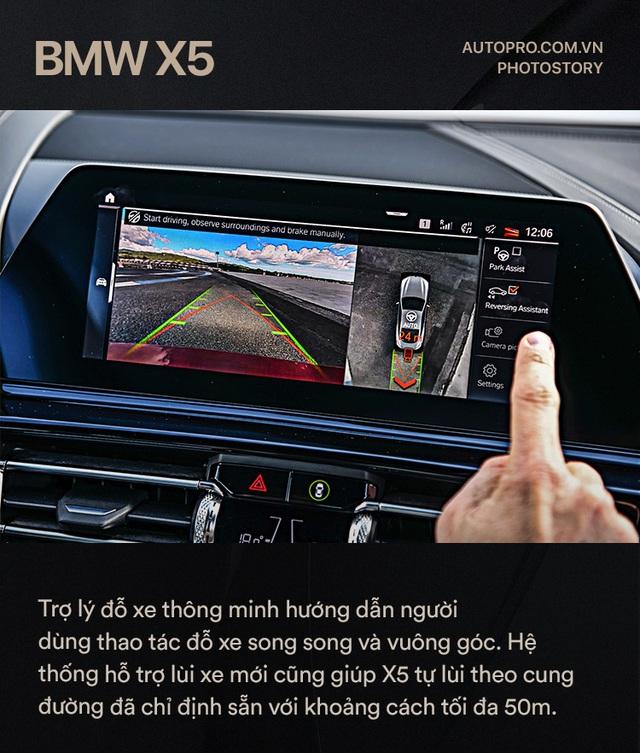 BMW X5: Người dùng cần gì, tôi có đó! - Ảnh 9.