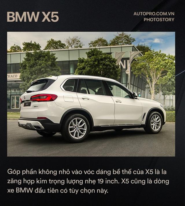 BMW X5: Người dùng cần gì, tôi có đó! - Ảnh 2.