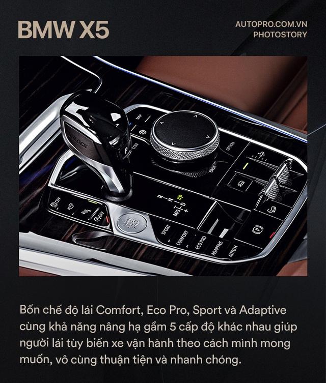 BMW X5: Người dùng cần gì, tôi có đó! - Ảnh 7.