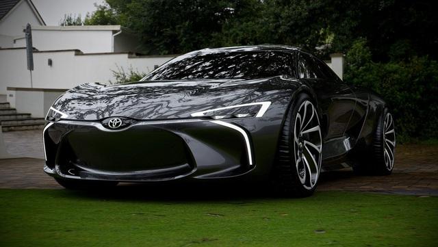 Kỹ sư trưởng Toyota Supra chia sẻ nhiều thông tin thú vị về các dự án xe thể thao mới - Ảnh 3.