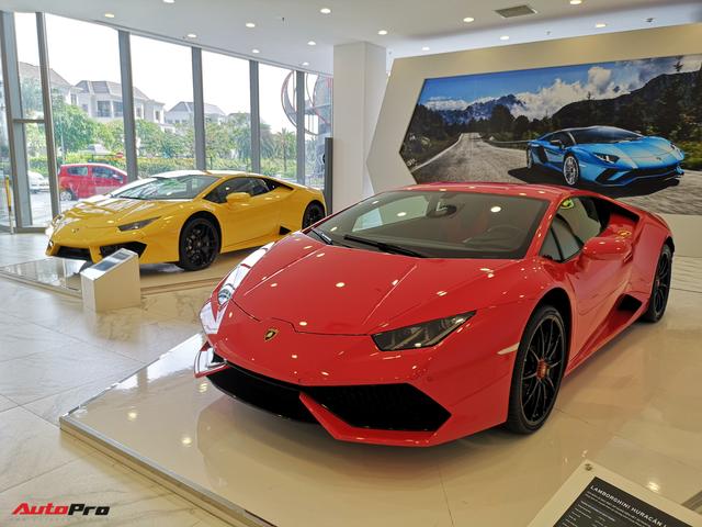 Ferrari vào Việt Nam: Thách thức nhiều hơn cơ hội nhưng có cửa sáng hơn Lamborghini - Ảnh 8.
