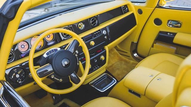 Dân chơi khét tiếng sở hữu 10 màu sơn xe Rolls-Royce đặt theo tên mình - Ảnh 8.