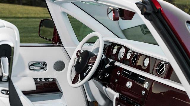 Dân chơi khét tiếng sở hữu 10 màu sơn xe Rolls-Royce đặt theo tên mình - Ảnh 7.