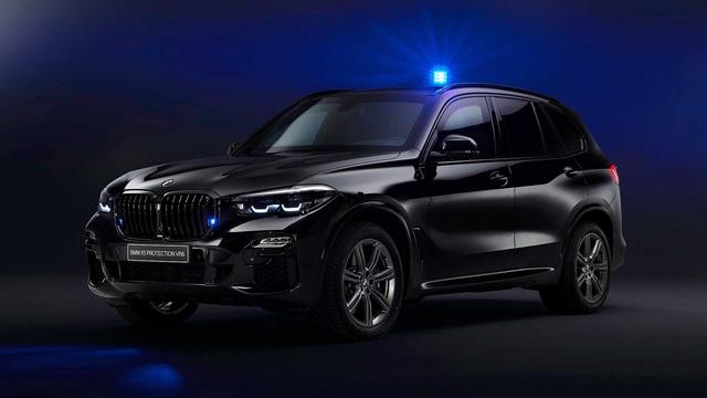 BMW cà khịa Tesla Cybertruck sau màn biểu diễn chống đạn thảm họa trong ngày ra mắt - Ảnh 2.