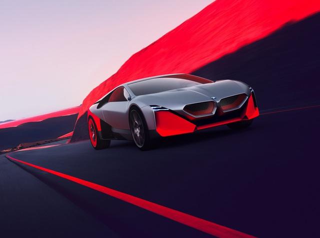 BMW chốt ra mắt cả loạt xe mới: X6, M8 mới, có luôn 8-Series 4 cửa - Ảnh 3.