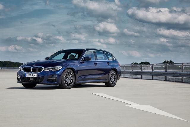 BMW chốt ra mắt cả loạt xe mới: X6, M8 mới, có luôn 8-Series 4 cửa - Ảnh 7.