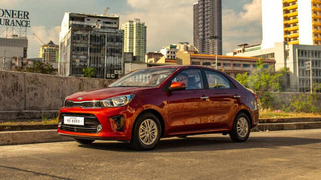 Kia Soluto chuẩn bị về Việt Nam đấu Toyota Vios và Hyundai Accent, giá dự kiến 390-450 triệu đồng - Ảnh 2.
