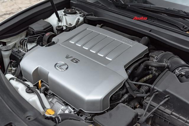 6 năm chạy chưa tới 20.000km, Lexus ES350 hạ giá chỉ 1,6 tỷ đồng - Ảnh 5.