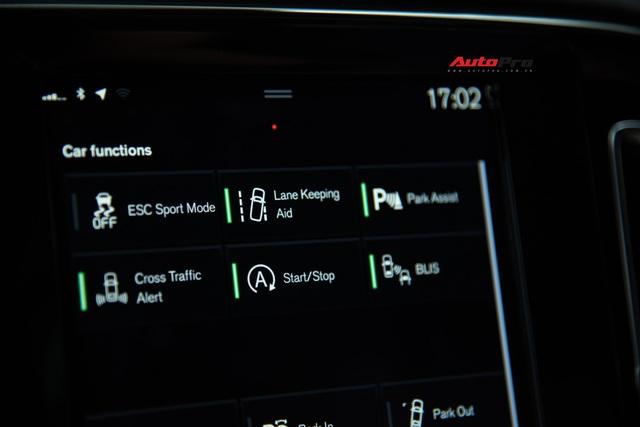 Đánh giá Volvo XC40: Đừng nghĩ đây chỉ là mẫu xe an toàn - Ảnh 2.