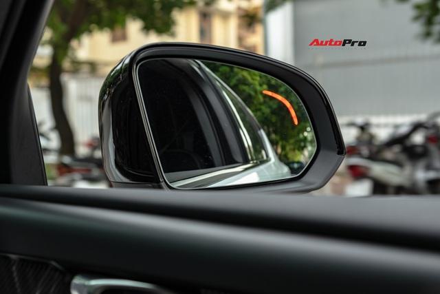 Đánh giá Volvo XC40: Đừng nghĩ đây chỉ là mẫu xe an toàn - Ảnh 3.