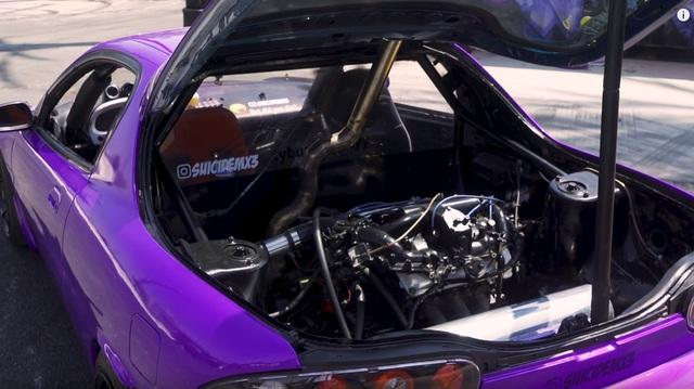 Đừng đùa với Mazda: Trang bị 2 động cơ, 2 bộ tăng áp, 12 xy-lanh và 900 mã lực