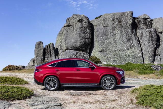 Mercedes-Benz dừng sản xuất hàng loạt dòng xe gầm thấp bán chậm - Ảnh 1.
