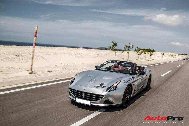 Đây là người sở hữu nhiều Ferrari nhất tại Việt Nam - Ảnh 1.