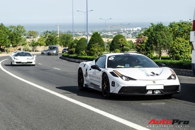 Đây là người sở hữu nhiều Ferrari nhất tại Việt Nam - Ảnh 2.