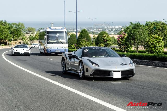 Đây là người sở hữu nhiều Ferrari nhất tại Việt Nam - Ảnh 3.