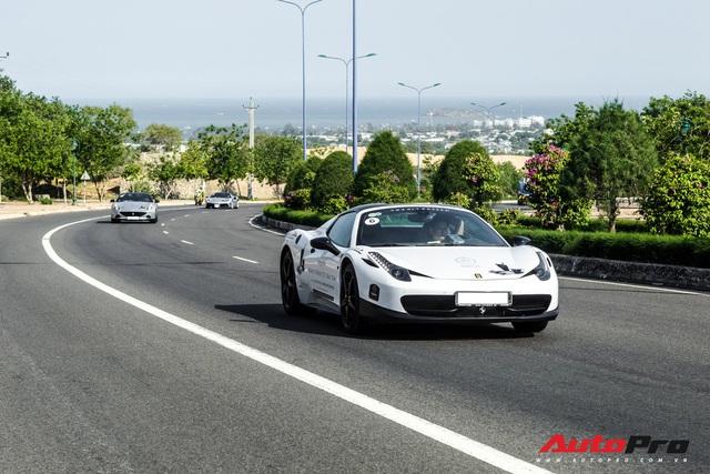 Đây là người sở hữu nhiều Ferrari nhất tại Việt Nam - Ảnh 4.