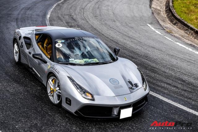 Đây là người sở hữu nhiều Ferrari nhất tại Việt Nam - Ảnh 7.