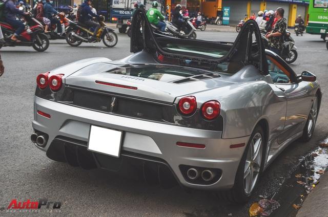 Đây là người sở hữu nhiều Ferrari nhất tại Việt Nam - Ảnh 8.