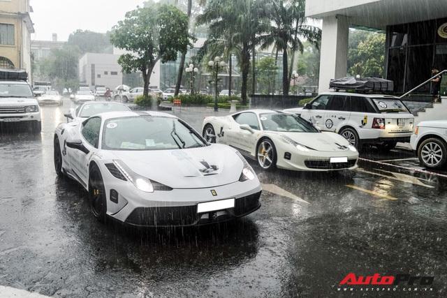 Đây là người sở hữu nhiều Ferrari nhất tại Việt Nam - Ảnh 12.