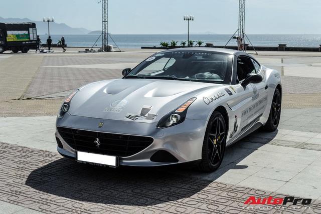 Đây là người sở hữu nhiều Ferrari nhất tại Việt Nam - Ảnh 13.