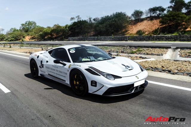 Đây là người sở hữu nhiều Ferrari nhất tại Việt Nam - Ảnh 5.