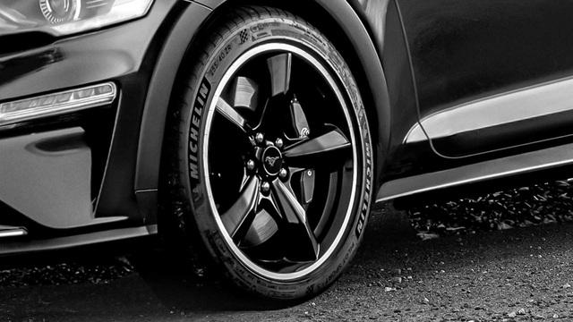 Ford Mustang phiên bản SUV chạy điện lần đầu được tạo hình với nhiều tranh cãi - Ảnh 5.