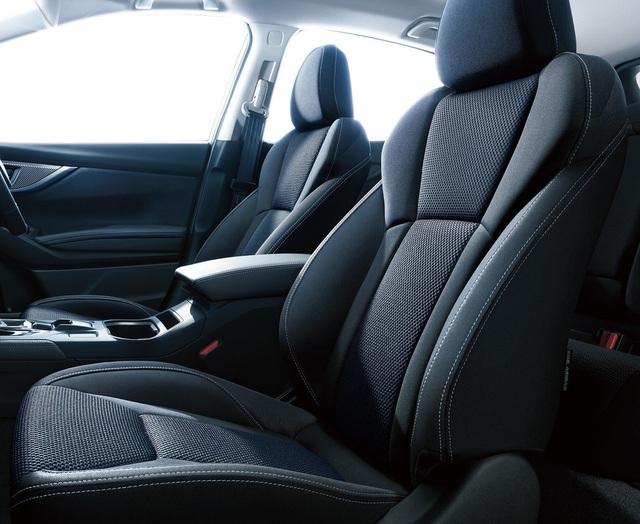 Honda Civic có thêm đối thủ mới: Nâng cấp đáng kể nhưng vẫn bị đánh giá thấp - Ảnh 5.