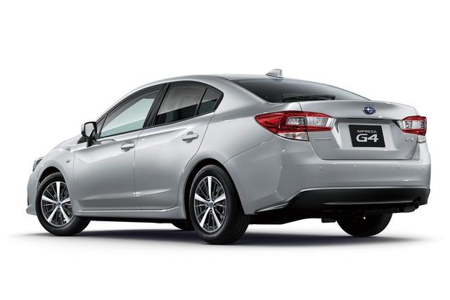 Honda Civic có thêm đối thủ mới: Nâng cấp đáng kể nhưng vẫn bị đánh giá thấp - Ảnh 2.