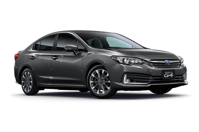 Honda Civic có thêm đối thủ mới: Nâng cấp đáng kể nhưng vẫn bị đánh giá thấp - Ảnh 1.