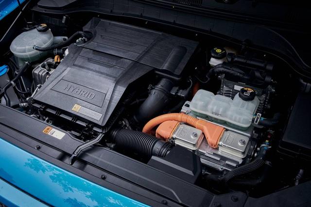 Xe bán chạy Hyundai Kona công bố chi tiết phiên bản mới - Ảnh 1.