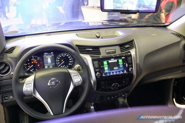 Nissan Terra ra mắt phiên bản mới, tăng sức cạnh tranh Toyota Fortuner - Ảnh 2.