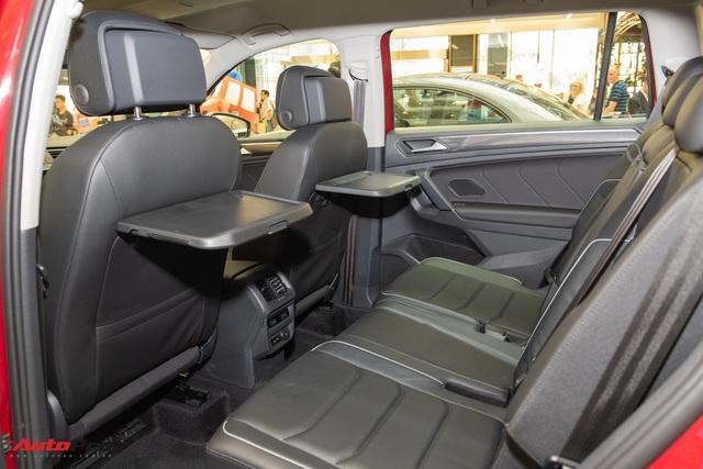 Cận cảnh mẫu xe Đức 7 chỗ giá 1,849 tỷ đồng cạnh tranh Mercedes-Benz GLC tại Việt Nam - Ảnh 13.