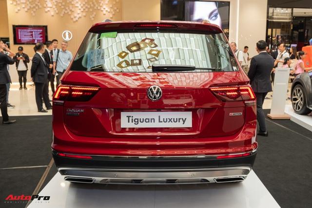Cận cảnh mẫu xe Đức 7 chỗ giá 1,849 tỷ đồng cạnh tranh Mercedes-Benz GLC tại Việt Nam - Ảnh 5.