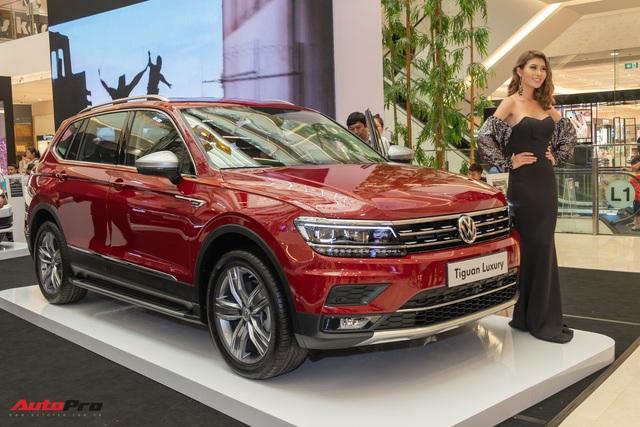 Cận cảnh mẫu xe Đức 7 chỗ giá 1,849 tỷ đồng cạnh tranh Mercedes-Benz GLC tại Việt Nam - Ảnh 3.
