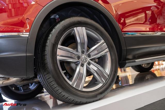 Cận cảnh mẫu xe Đức 7 chỗ giá 1,849 tỷ đồng cạnh tranh Mercedes-Benz GLC tại Việt Nam - Ảnh 8.