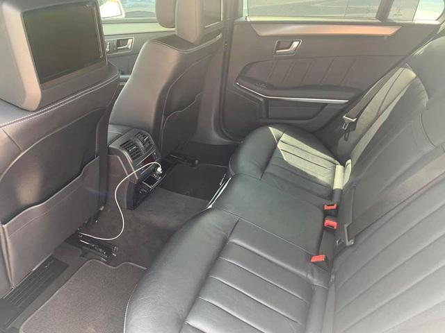 Xe dân chơi Mercedes-Benz E400 AMG mạnh 333 mã lực bán lại với giá hơn 1,5 tỷ đồng - Ảnh 4.