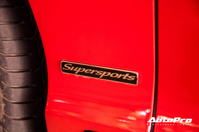 Bất ngờ xuất hiện phiên bản giới hạn Bentley Continental SuperSports Convertible đầu tiên tại Việt Nam - Ảnh 9.