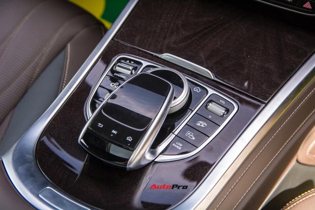 Khám phá Mercedes-AMG G63 bản thường đầu tiên Việt Nam: Có gì khác sau mức giá rẻ hơn 500 triệu đồng so với Edition 1? - Ảnh 17.