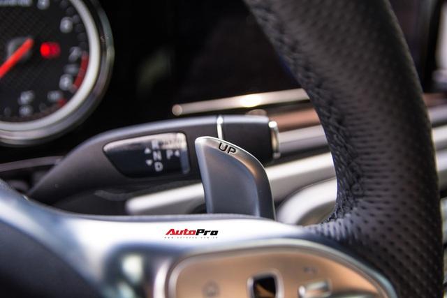 Khám phá Mercedes-AMG G63 bản thường đầu tiên Việt Nam: Có gì khác sau mức giá rẻ hơn 500 triệu đồng so với Edition 1? - Ảnh 16.