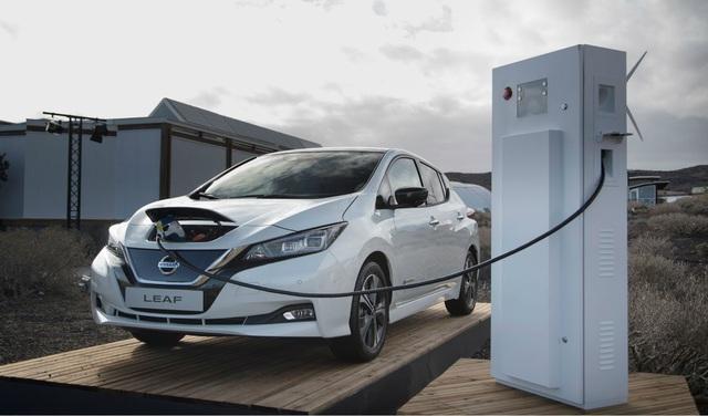 Mercedes-Benz, Nissan và Mitsubishi ủng hộ Thái Lan đẩy mạnh xây dựng cơ sở hạ tầng phục vụ xe điện - Ảnh 1.