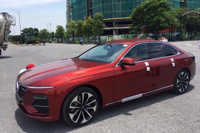 VinFast không tăng giá xe sau 1/9, khách Việt tiết kiệm gần 600 triệu đồng - Ảnh 2.