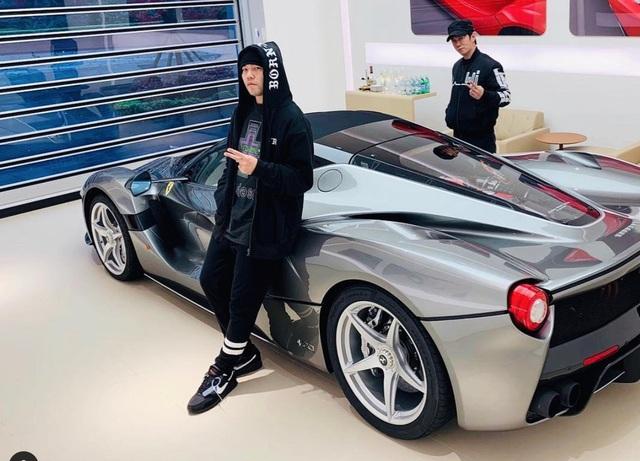 Để trở thành chủ sở hữu siêu xe Ferrari chính hãng, thứ bạn cần không chỉ đơn giản là tiền - Ảnh 2.