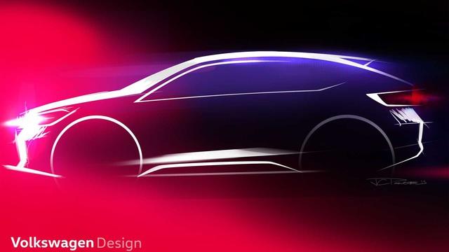 Volkswagen tham chiến phân khúc SUV lai coupe đô thị bằng dòng tên hoàn toàn mới - Ảnh 2.