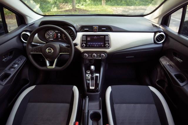 Chuyển nhà phân phối, 2 mẫu xe Nissan mới này có thể về Việt Nam cạnh tranh Toyota Vios và Honda CR-V - Ảnh 4.