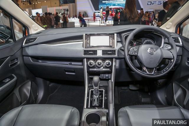 Khách Việt rục rịch đặt cọc Nissan Livina - đối thủ Mitsubishi Xpander nhiều khả năng về Việt Nam cuối năm nay - Ảnh 2.