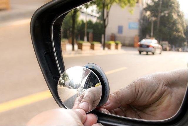 Những trang bị trên xe mà tài mới cần có để lái an toàn, sớm lên tay - Ảnh 6.