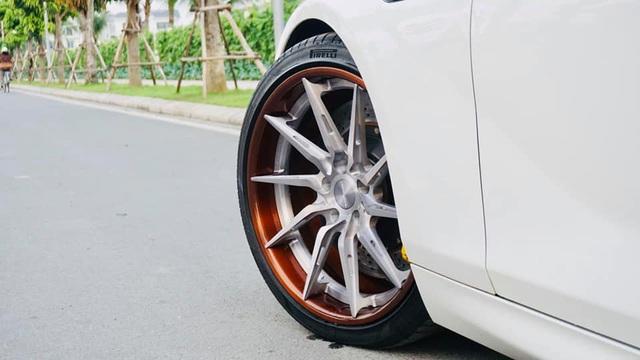 Chủ xe bán BMW 640i cũ giá 2,36 tỷ đồng, chi phí độ ngốn hơn 1,5 tỷ đồng - Ảnh 3.