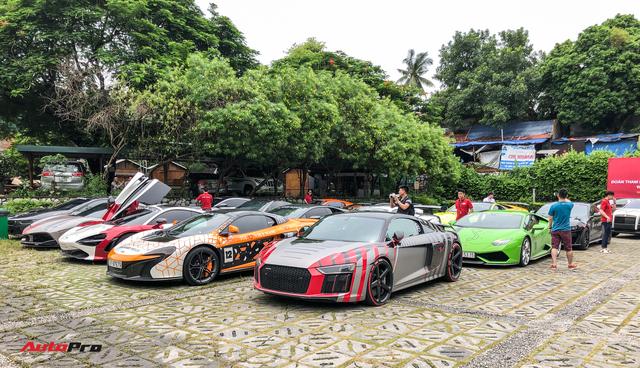 Nguyễn Quốc Cường tiết lộ hành trình siêu xe mới xuyên Đông Nam Á với quy mô 'khủng': Quy tụ cả Gia Lai Team và Car Passion - Ảnh 2.